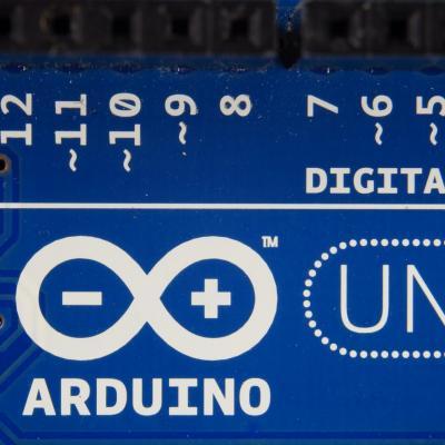R&D Arduino